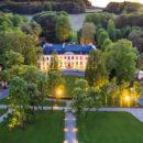 chandelier-rental-Weissenhaus-Hotel